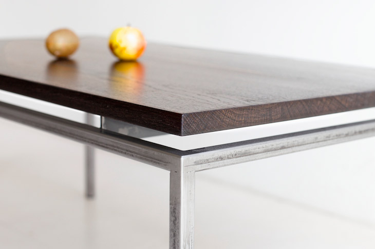 Design möbel stahl  formplus   interior design   moebel   fotografie   grafik   web